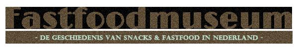 Snack- en Fastfoodmuseum Logo